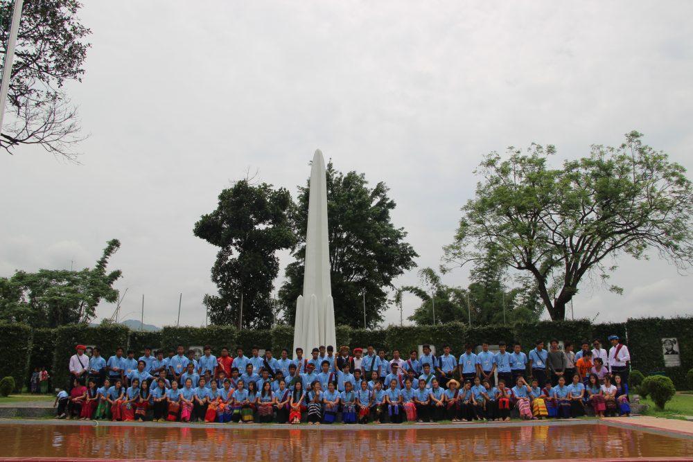 Youth & Peace Training Workshop(PinLong)