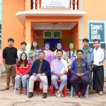 ပအိုဝ်းလူငယ်အစည်းအရုံး (PYO) မှ လူငယ်နှင့် နိုင်ငံရေး သင်တန်းပြုလုပ်